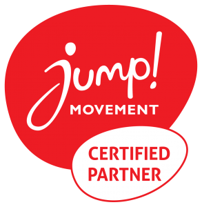 Jumplogo Certified Partner